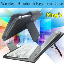 Apple wireless keyboArd cAse online shopping - Wireless bluetooth keyboard Case Cover Stand For quot Teclast X98 Air III x98 plus g X98 Plus II bluetooth keyboard free gift