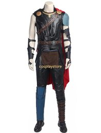$enCountryForm.capitalKeyWord Canada - Thor Ragnarok Cosplay Thor Odinson Costume Movie Superhero Cosplay Costume Thor 3 Outfit Halloween Carnival Costume Cloak Adult