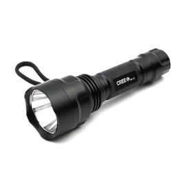 Опт CREE XM-L2 C8 СВЕТОДИОДНЫЙ Фонарик Ночной Туризм Отдых На Природе Рыбалка Водонепроницаемый фонарик L2 Охотничий Фонарик лампа lampe de torche