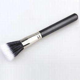 Wholesale Makeup Brushes Free Shipping UK - HOT new Makeup 187 Foundation Blush Brush + Free shipping