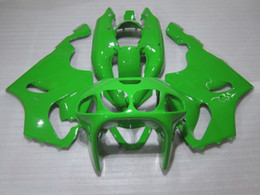 $enCountryForm.capitalKeyWord NZ - Bodywork plastic Fairings set for Kawasaki Ninja ZX7R 96 97 98 99 00-03 green fairing kit ZX7R 1996-2003 OY27