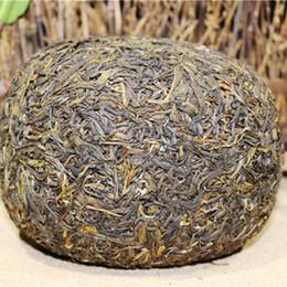1000g Yunnan Pu-erh Chá melão Ouro tributo Raw puerh tuo cha pu erh Chá Verde Chinês Pu'er alimentos saudáveis Puer comida Verde Pu er Chá Vermelho em Promoção