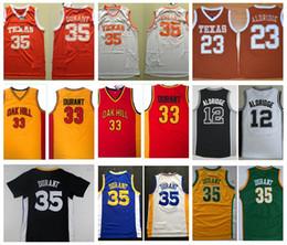 5d404241 ... buy texas longhorns college basketball jerseys 35 kevin durant 23  lamarcus aldridge shirts cheap oak hill
