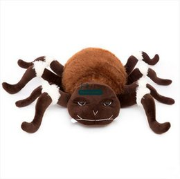 Plush Christmas Spider Canada Best Selling Plush Christmas Spider