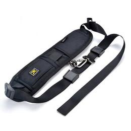 Chinese  ITSYH Single Shoulder Sling Belt Strap for DSLR Digital Camera Quick Rapid K Letter fast gunmanTW-388 manufacturers