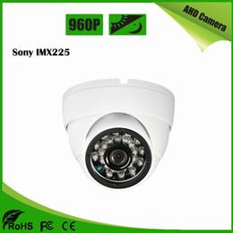 "Ir Camera Sony Canada - 1.3MP AHD Camera 1 3"" IMX225 CMOS+ NVP2431H AHD Camera with 3.6mm lens IR Rut CCTV Indoor Use camera AS-AHD2203S1"