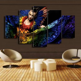 $enCountryForm.capitalKeyWord NZ - 5p modern Home Furnishing HD picture Canvas Print art wall of the sitting room children room decoration theme -- Beautiful picture#035