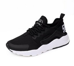 army air 2018 - 2017FAST SHIPPING New Air Huarache 36-46 running shoes Huraches Running trainers for men & women outdoors shoes Huarache