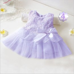 $enCountryForm.capitalKeyWord Canada - summer baby girl clothing infant girls dresses newborn baby dresses toddler clothes dress lace brace hot wear american fashion
