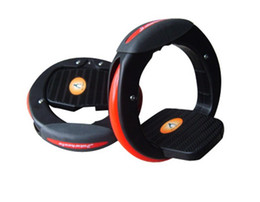 Free wheel sport online shopping - HOT SALE Orbitwheel SKATEBOARD Orbit Wheel Orbit slide wander Wheel Sport Skate Boar