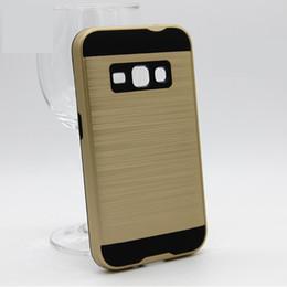 SamSung c5 c7 online shopping - Hybrid Daul Layer Brushed Armor Case for Samsung Galaxy A7 J3 Emerge J5 J7 J720 J330 J530 J730 Eu Version C5 C7 YY