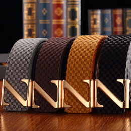 belt men z Australia - Fashion New arrival fashion genuine Leather Belts wholesale&retail Z buckle top design for men and women gift
