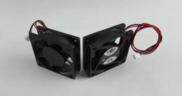 12 Cm Fan UK - New original 6 cm DF126020SL 6020 12 where v0. 18 a 60 * 60 * 20 mm a cooling fan