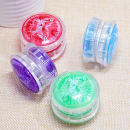 Yoyo Canada - Pull the yo-yo yoyo ball children's educational toys Promotional gifts gift toys student award