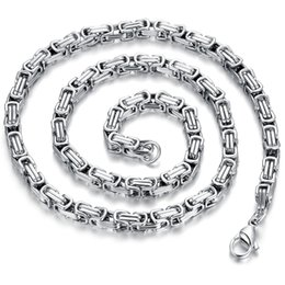 Chinese Fashion Jewelry 22 -36 5mm Byzantine Box Mens Chain Boys Silver Stainless  sc 1 st  DHgate.com & 36 Anniversary Gift Suppliers | Best 36 Anniversary Gift ...