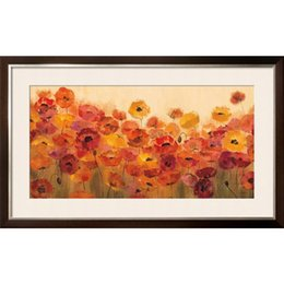 Shop painting poppy flowers uk painting poppy flowers free abstract oil paintings flowers silvia vassileva canvas reproduction summer poppies hand painted high quality mightylinksfo
