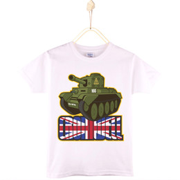$enCountryForm.capitalKeyWord Canada - 2017 Hot Sale Kids T-shirt World Of Tanks 100% Cotton Boys T Shirts Girls Tops Baby Tshirt Fille Shirt Ragazzo Tee Child Clothes