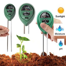 $enCountryForm.capitalKeyWord NZ - 3 in 1 Soil Moisture Meter Soil Tester Humidity   Light   PH Value Garden Lawn Plant Pot Sensor Tool Have In Stock WX9-31