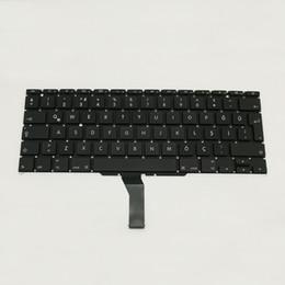 $enCountryForm.capitalKeyWord UK - A1370 A1465 Turkish Keyboard For Apple Macbook Air 11'' A1370 Turkey Standard Replacement Keyboard 2010 To 2015 Year