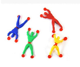Somersault Villain Climbing A Wall Spider Man Spider Variant Child toy Superhuman Climb Wall Spiders Toys from ceramic glazing suppliers