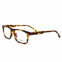 42f5e39ca4d High Quality Vogue Vintage Full Unisex Square Acetate Optical Frame  Eyeglasses Spectacles Frames Prescription Glasses Oculos