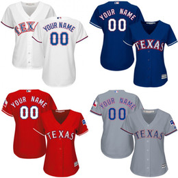 factory price f0c3e cfdb8 reduced custom texas rangers jersey 9e4da 3b30d
