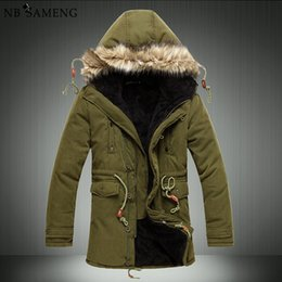Discount Cheap Mens Parka Coats   2017 Cheap Mens Parka Coats on ...