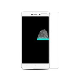 tempered glass mirrors UK - Top Quality HD Premium Tempered Glass For Xiaomi 2 4 4C REDmi Redmi 2 Redmi3 Redmi note Redmi note2  Screen Film 300pcs lot