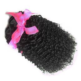 $enCountryForm.capitalKeyWord Canada - Unprocessed Peruvian Virgin Hair Peruvian Curly Hair Weave, 8pcs lot Curly Hair Extensions Color #1&1b Peruvian Kinky Curly