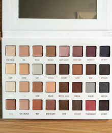 Discount lorac mega pro eyeshadow Newest Lorac Mega Pro 3 Los Angeles Palette Limited Edition Eyeshadow Palette 32 Shades Vs Shimmer & Matte Eye Shadow Palette DHL Free