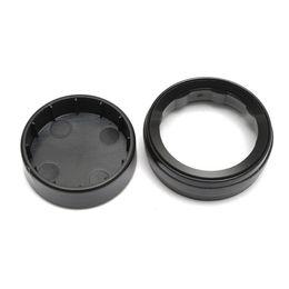 Uv lens cover online shopping - Black Tempered Glass UV Filter Lens Plastic Camera Lens Cap Cover Protector For Xiaomi Yi for Xiaomi Yi k DV Sport Camera