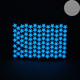 1000pcs Lot Blue Light Luminous Stars Wall Stickers Home Decor Glowing In  Dark Star Sticker Kids Bedroom Ceiling Decoration Star Lights For Bedroom  Ceiling ...