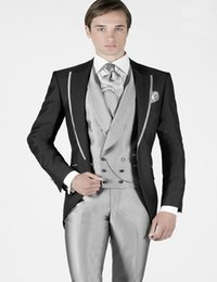 Discount Italian Formal Suits | 2017 Italian Formal Suits on Sale ...