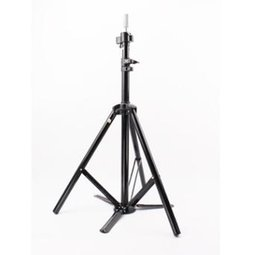 $enCountryForm.capitalKeyWord UK - High quality professional tripod for mannequin heads hair training holder wig black tripod wig stand 155cm highest QM 019