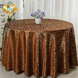 discount rectangular wedding table cloths luxurious polyester round table cloth rectangular tablecloth hotel party wedding tablecloth - Discount Table Linens