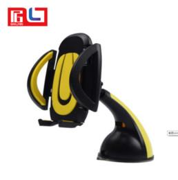 China Universal Car Holder Desktop Lazy Bracket Kit Holder Mobile Stand Car Sucker For GPS Mobile Phone Smartphone suppliers