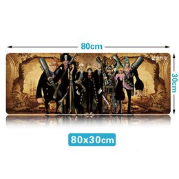 $enCountryForm.capitalKeyWord Canada - Wholesale- Large 800*300*3MM ONE PIECE Speed Game Mouse Pad Mat Laptop Gaming Mousepad