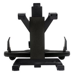 Chinese  Wholesale- 360 Degree Rotating Car Back Seat Headrest Mount PC Pad Stand Car Tablet Holder Fit 7 8 9 10 11 inch Universal #iCarmo manufacturers