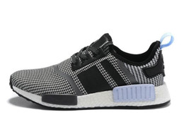 $enCountryForm.capitalKeyWord NZ - 2019 NMD Runner Primeknit XR1 Caged Black Grey Triple White Men Running Shoes Sneakers Fashion Sports Shoes Size 36-45