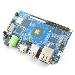 Voltage Computer Canada - NanoPC T3 Development Board A9 Quad Core S5P4418 Card Computer Onboard WiFi Bluetooth Ubuntu Android 1G DDR3 AXP228 PMU