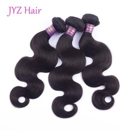 $enCountryForm.capitalKeyWord Australia - Brazillian Peruvian Indian Malaysian Body Wave Hair 3 Bundles Virgin Hair Body Wave 3 Bundles Human Hair Bundles Virgin Body Wave Weave