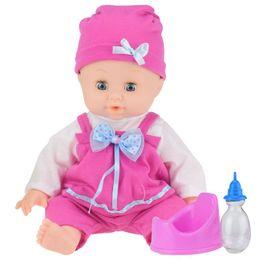 416e973fe55a1 Bebé muñeca nacida muñeca Reborn juguetes de peluche para niños Simulación  Niña muñeca muñeca papel jugando bebé nacido accesorios Niñas regalo