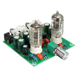 d amps großhandel-Freeshipping J1 Ventil Pre Amp Tube PreAmplifier Board auf Musical Fidelity X10 D Schaltung