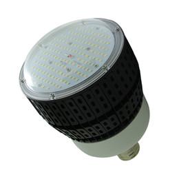 Daylight white bulbs online shopping - 400 Watt Metal Halide HPS HID Replacement LED W High Bay Retrofit Bulb E39 Mogul Base Warehouse Light K Daylight White Workshop Lamp