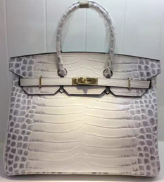 Discount leopard print wallet genuine leather - crocodile shoulder bride bag wendding bags purse clutch flap women wallet handbag tote lady UK France IT genuine leather