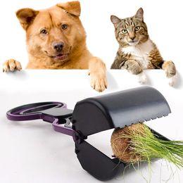 $enCountryForm.capitalKeyWord Canada - Pet Supply Dog Cat Pet Pooper Scooper Long Handle Jaw Poop Scoop Clean Pick Up Animal Waste Dog Cat Yard Cleaner