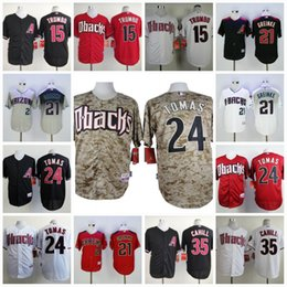 3abddd6b ... Arizona Diamondbacks Mens Jerseys 15 Mark Trumbo 21 Zack Greinke 24  Yasmany Tomas 35 Trevor Cahill .