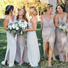 Best Western Wedding Bridesmaid Dresses Images - Styles & Ideas ...