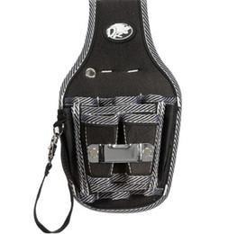 Опт Новое прибытие 9в1 электриков талии Pkt инструмент пояс сумка отвертка чехол держатель открытый рабочая