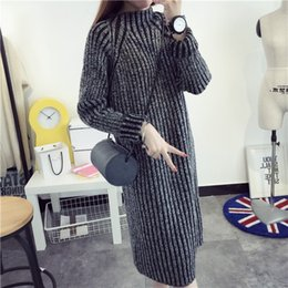 $enCountryForm.capitalKeyWord Canada - H.SA Spring Autumn Women Sweater Dresses Winter Christmas Long Sweaters Knitted Thick Warm Sweater and Pullovers Burderry Jumper